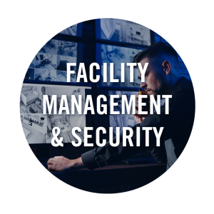 The Orion Network FACILITY MANAGEMENT AND SECURITY Communcations