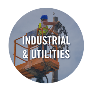 The Orion Network INDUSTRIAL AND UTILITIES Communcations