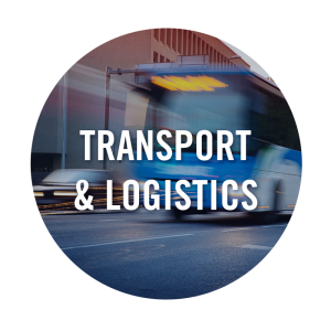 The Orion Network TRANSPORT AND LOGISTICS Communcations